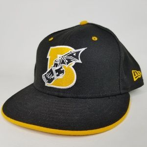 New Era x Bodega 59FIFTY Achilles Heel Fitted Hat